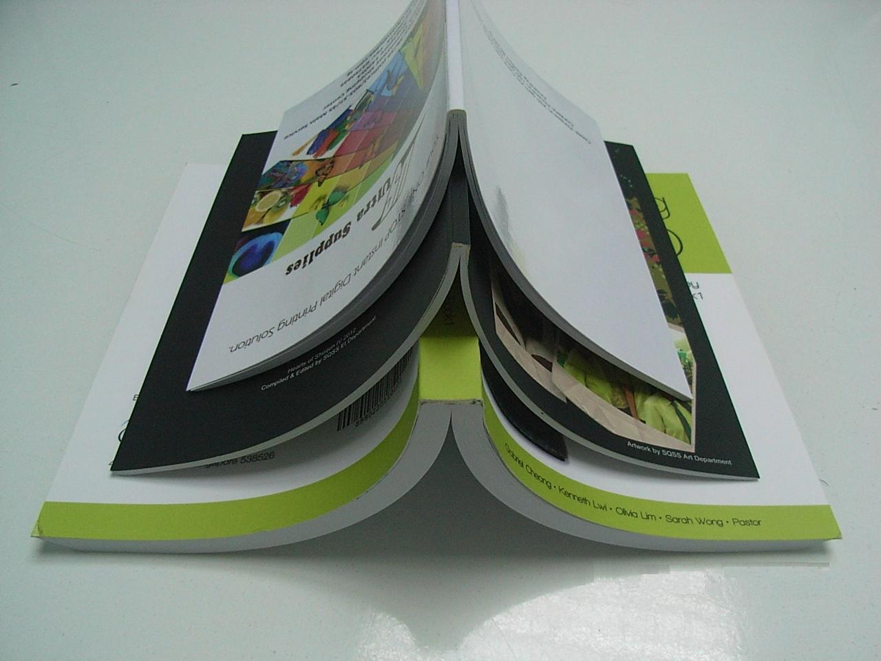 Book Binding Solutions From Ultra Supplies Singapore