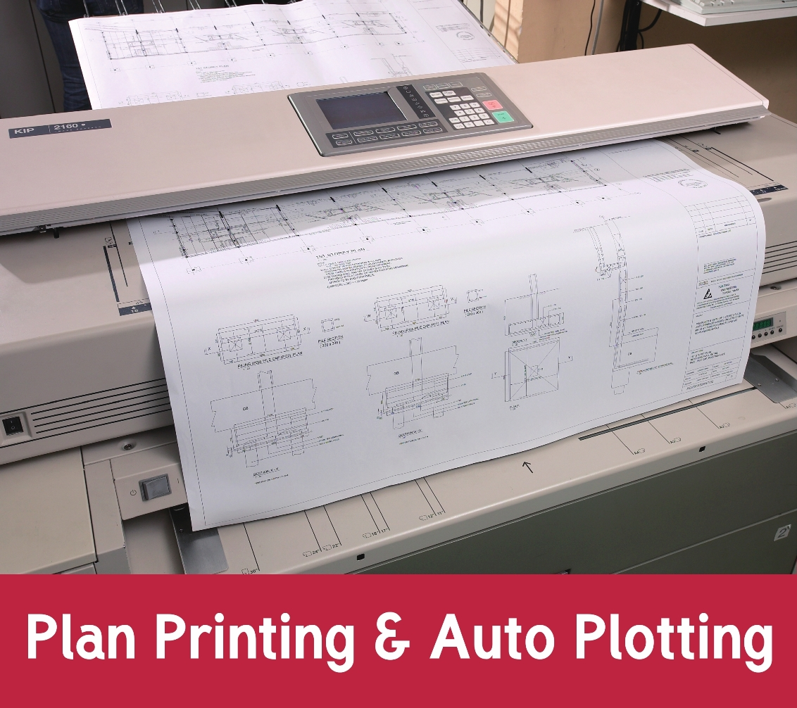 Plan Photocopy Amp Plot Printing From Ultra Supplies
