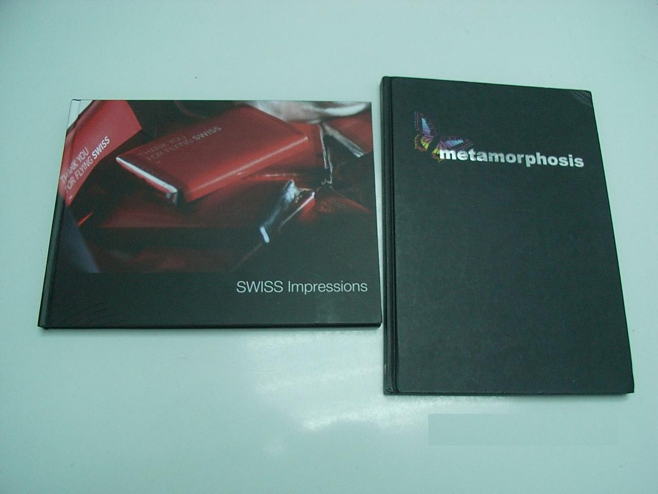 Ultra Supplies Singapore Hard Cover Binding Solution