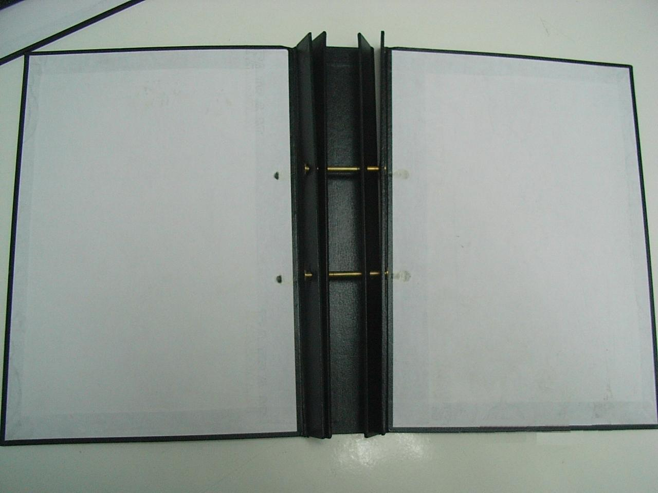 Book Cover Binding Material : Hard cover binding service from ultra supplies queensway