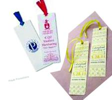 Ultra Supplies Singapore Bookmark Printing Solution