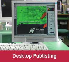 Ultra Supplies Singapore Desktop Publishing Solution