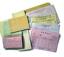 invoice ncr printing from ultra supplies singapore ultra supplies