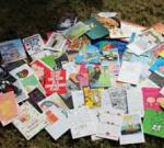 Ultra Supplies Singapore Greeting Cards Printing Solution Service