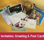 Ultra Supplies Singapore Invitation Cards Printing Solution Service