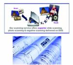 Ultra Supplies Singapore Document Scanning Solution